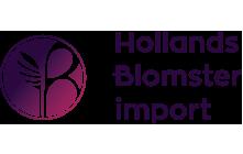Flower and Plants wholesaler for Sweden
